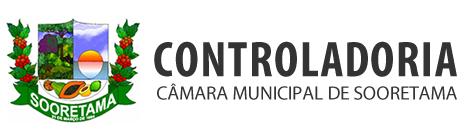 CÂMARA MUNICIPAL DE SOORETAMA - ES - CONTROLADORIA INTERNA